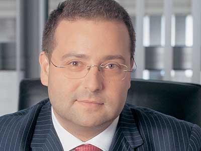Portrait Eduard Pomeranz